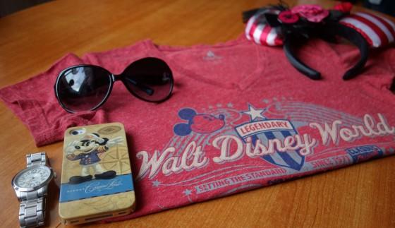 Tipps fürs Disneyland Paris: Was nehme ich mit?