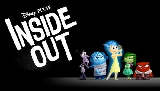 """Neuer Trailer zu Pixars neuestem Animationsstreich """"Inside Out"""""""