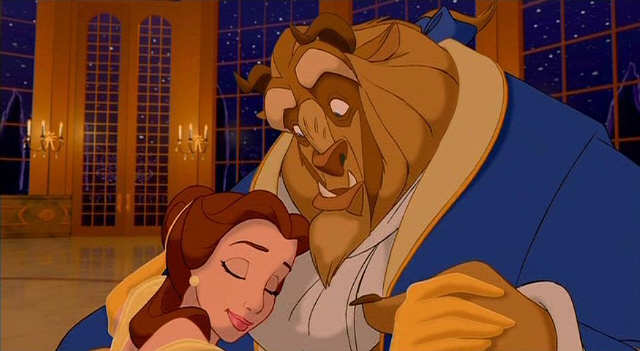Die Schöne und das Biest wird von Disney mit Emma Watson neuverfilmt