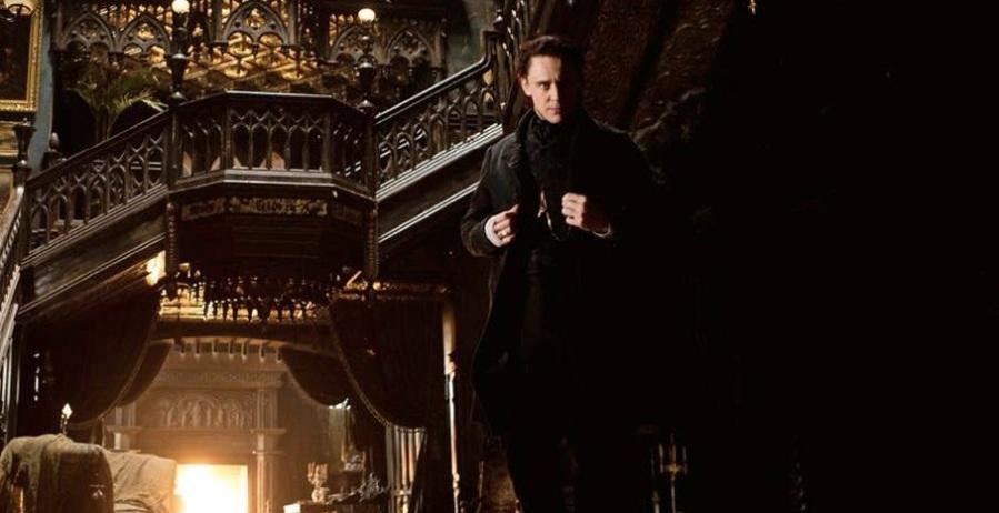 """Erster Trailer zu """"Crimson Peak"""" mit Tom Hiddleston"""