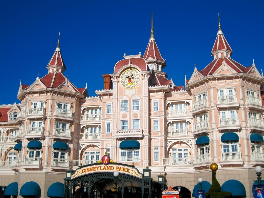 Tipps und Tricks: Wie man Disneyland Paris am Besten plant