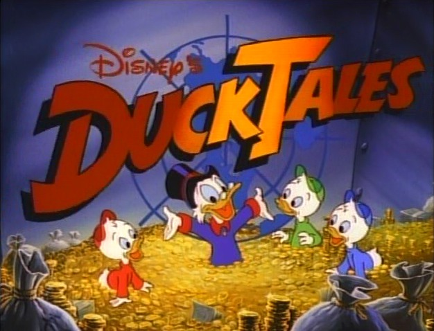 """Disney-Serie """"Ducktales"""" bekommt 2017 ein Remake"""