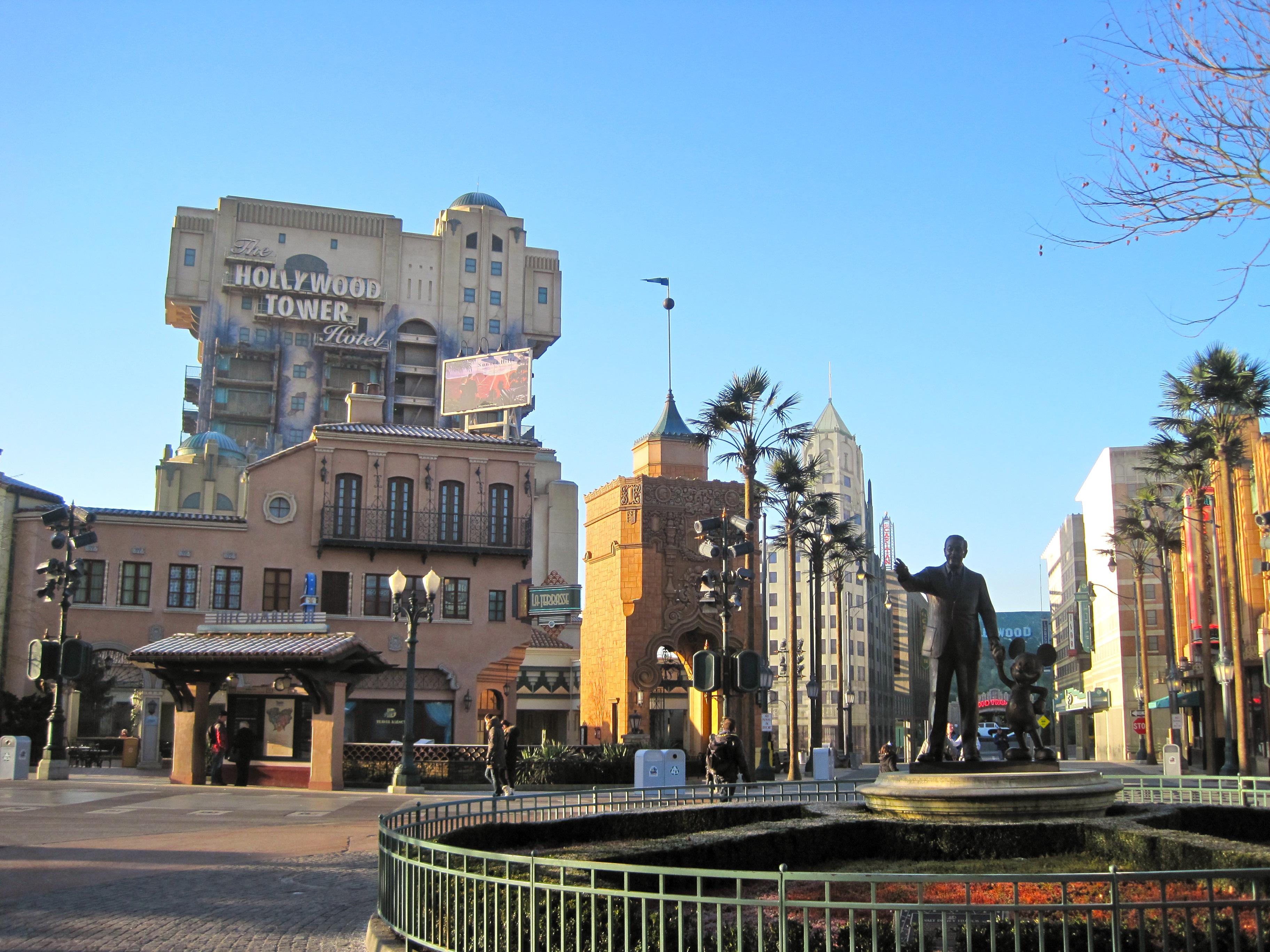 Disneyland Paris Hotels Im Park