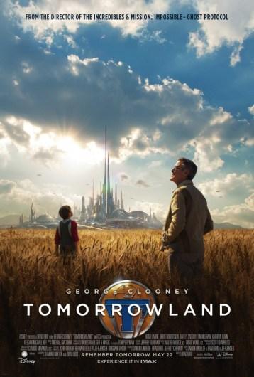 "Tomorrowland: Neuer Trailer zum Sci-Fi-Film ""Projekt: Neuland"""