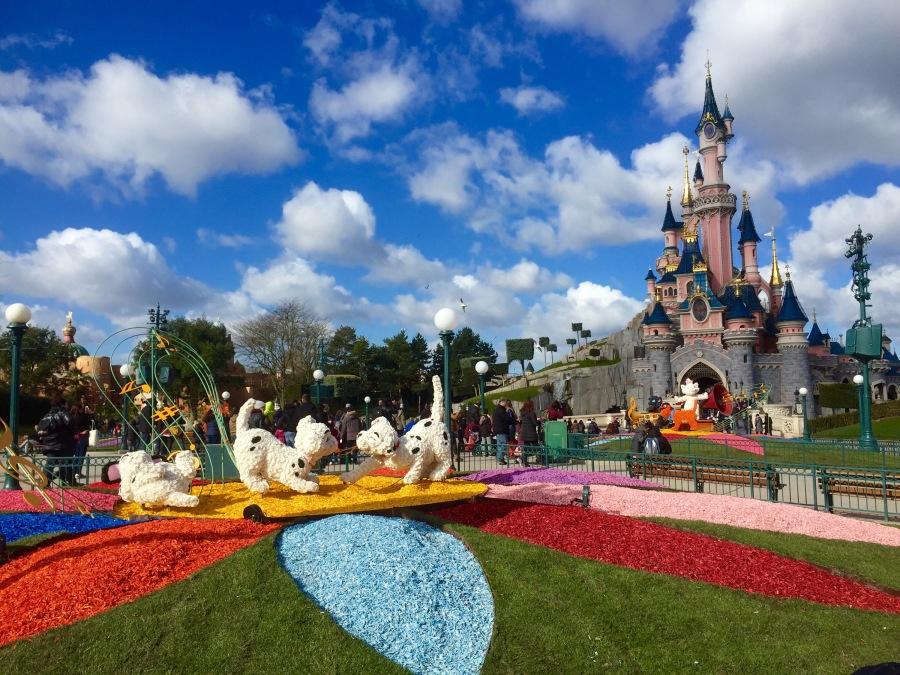 Meine Bucket List: Disneyland Parks weltweit