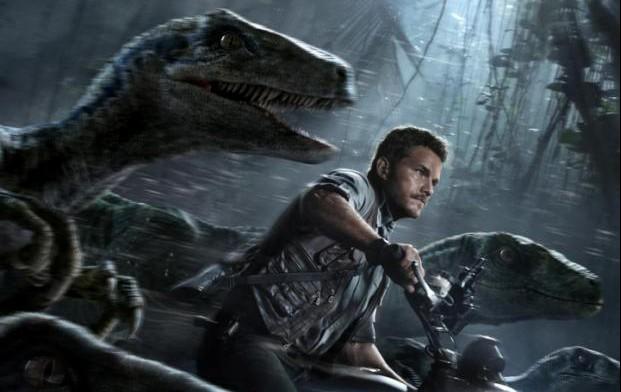 """Neuer Trailer zu """"Jurassic World"""""""