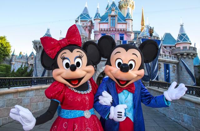 Disneyland California: Neue Wasser- und Feuerwerkshows zum 60. Jubiläum