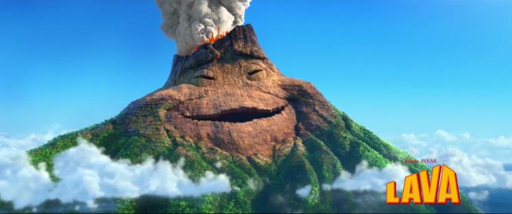 Lava: Erste Featurette zu Pixars neuem Kurzfilm
