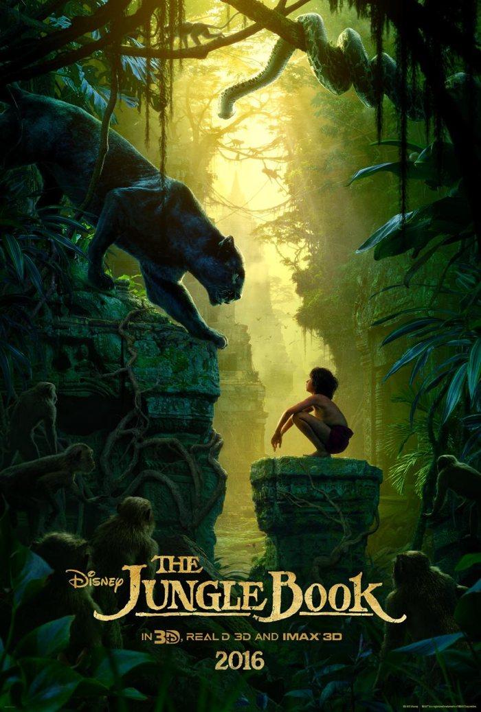 Dschungelbuch Disney
