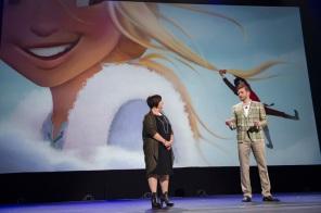 """D23 Expo 2015: Disney stellt neuen Animationsfilm """"Gigantic"""" für 2018 vor"""