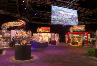 D23 Expo: Preview zum Shanghai Disneyland