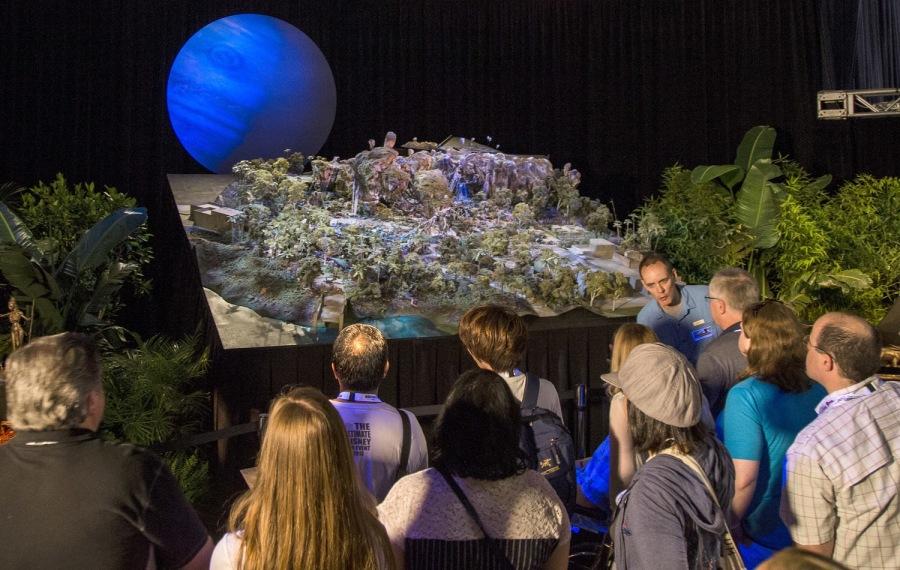"D23 Expo: Preview zum ""AVATAR""-Themenbereich in Disney's Animal Kingdom"
