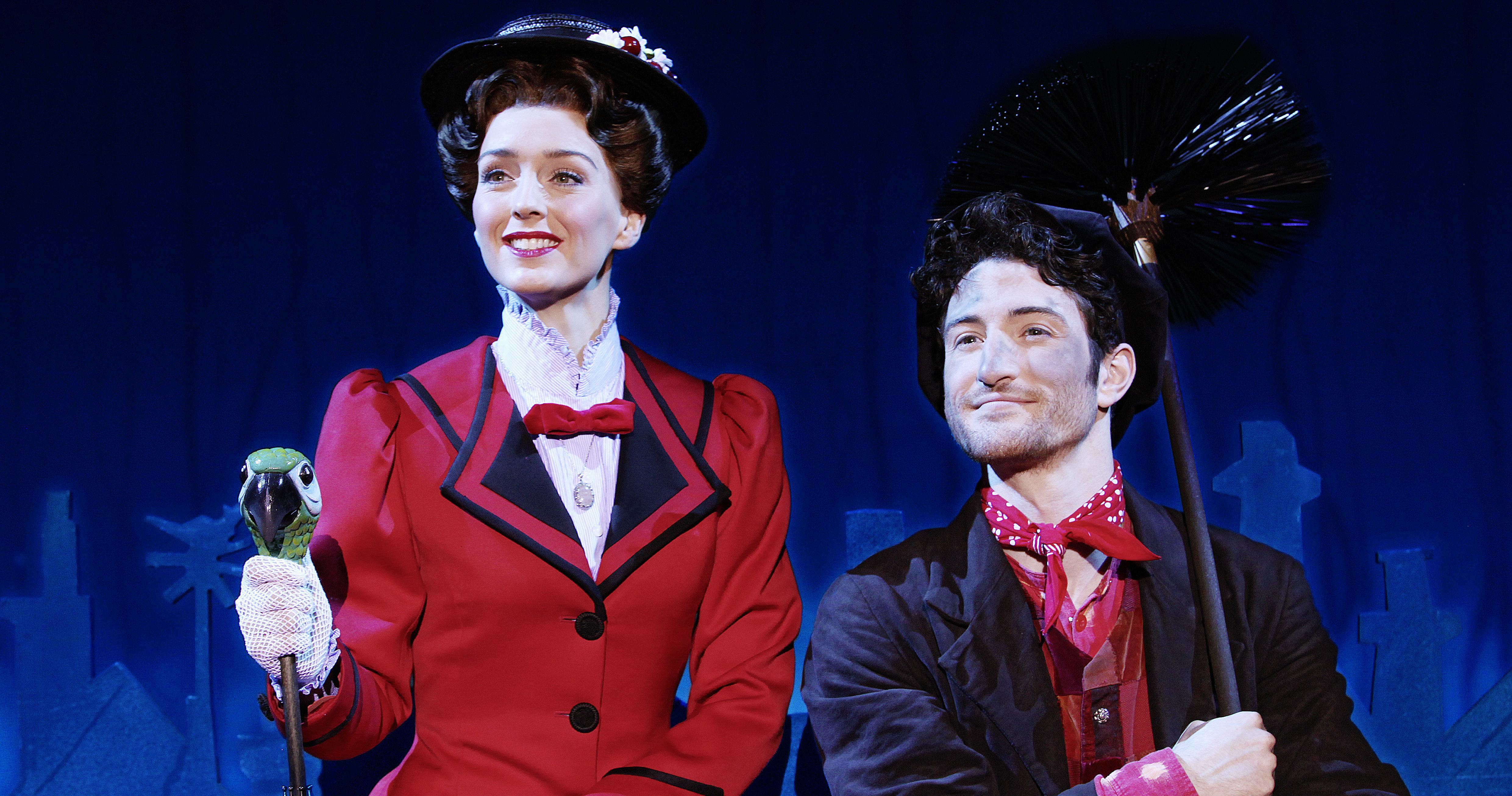 Mary Poppins Stuttgart