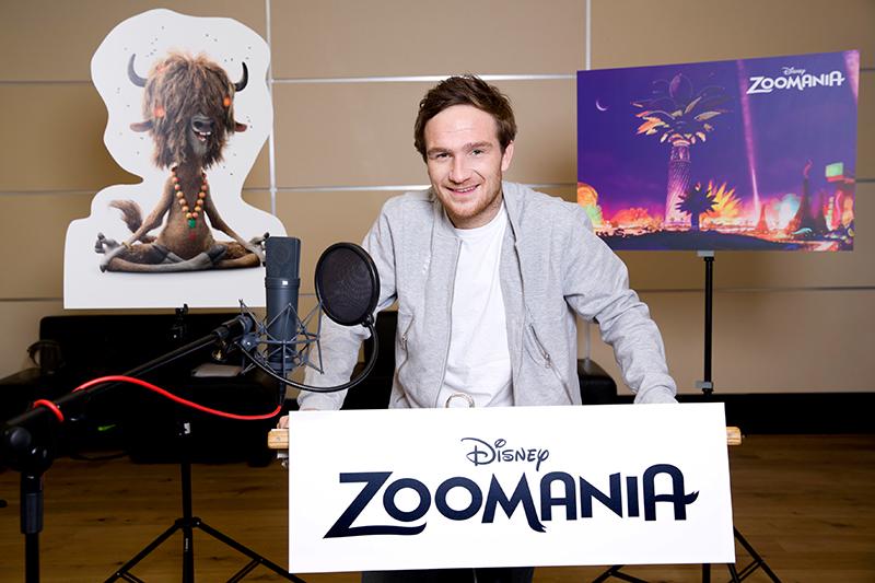 Zoomania Synchronsprecher