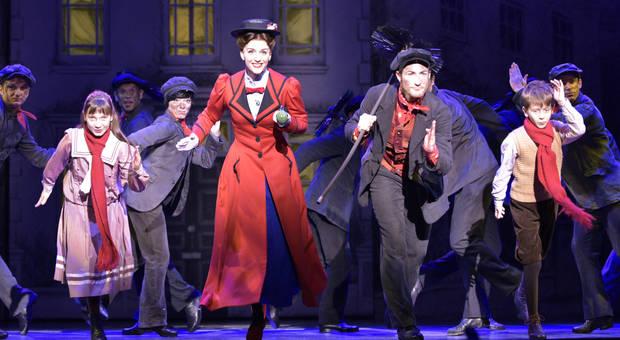 """Es ist offiziell: Das Disney-Musical """"Mary Poppins"""" kommt nach Stuttgart"""