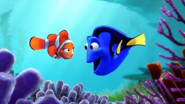 "Sia singt Titelsong zu Disney-Pixars ""Findet Dorie"""