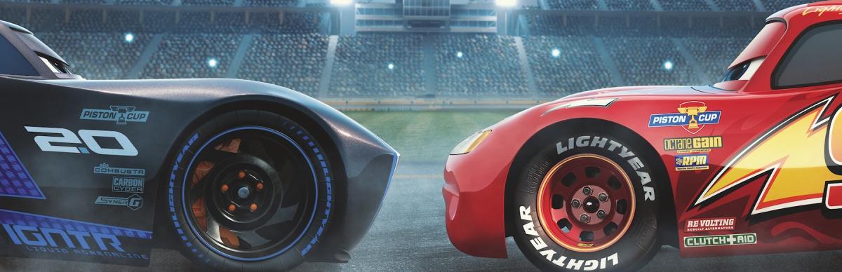 """""""Cars 3: Evolution"""": Das sind die deutschen Synchronsprecher"""