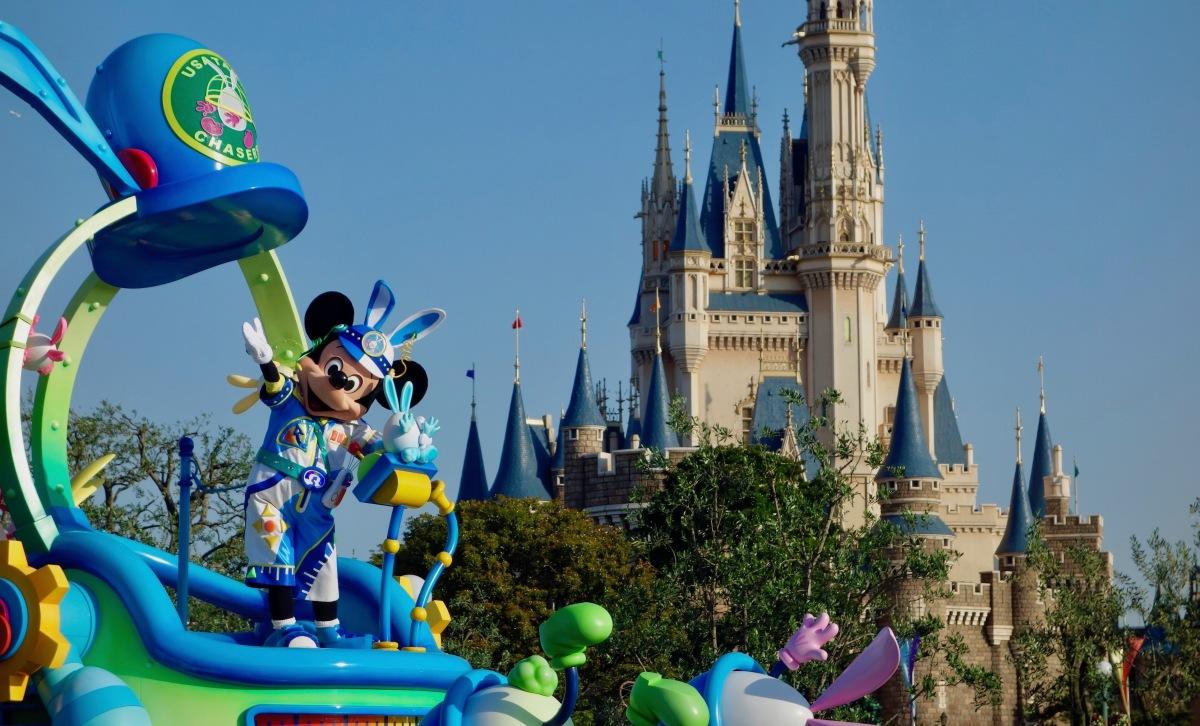 Tipps und Tricks: Wie buche ich eine Reise ins Tokyo Disneyland?