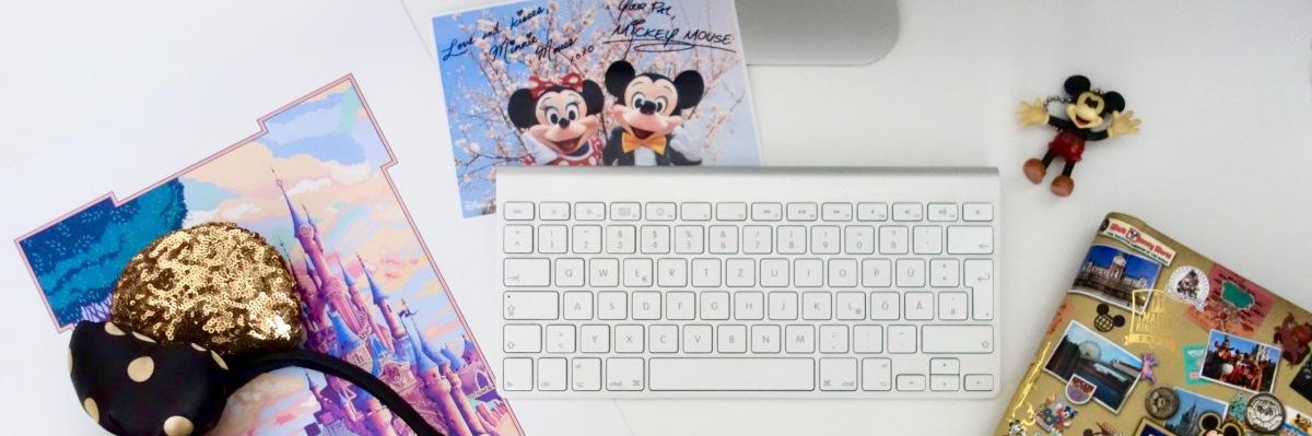 Spinatmädchen: Mein Leben als Disney Blogger