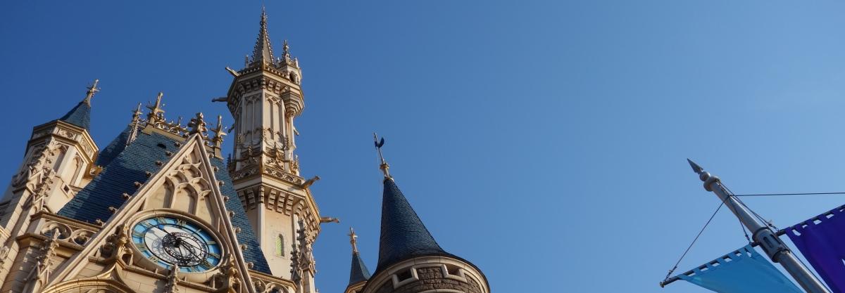 Tipps & Tricks für Disneyland und Disney Parks